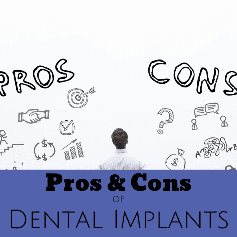 The Pros & Cons of Dental Implants