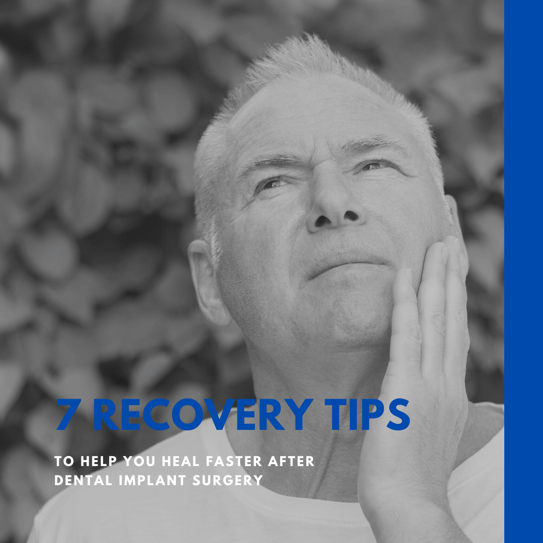 7 Recovery Tips